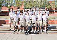 OC Men's Golf Team and Individuals - 2011 Season