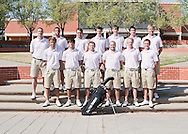 March 25, 2011: OC Men's Golf Team and Individuals