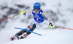 29.12.2014, Hohe Mut, Kühtai, AUT, FIS Ski Weltcup, Kühtai, Slalom, Damen, 1. Durchgang, im Bild Maria Pietilae-Holmner (SWE) // Maria Pietilae-Holmner of Sweden in action during 1st run of Ladies Slalom of the Kuehtai FIS Ski Alpine World Cup at the Hohe Mut Course in Kuehtai, Austria on 2014/12/29. EXPA Pictures © 2014, PhotoCredit: EXPA/ JFK