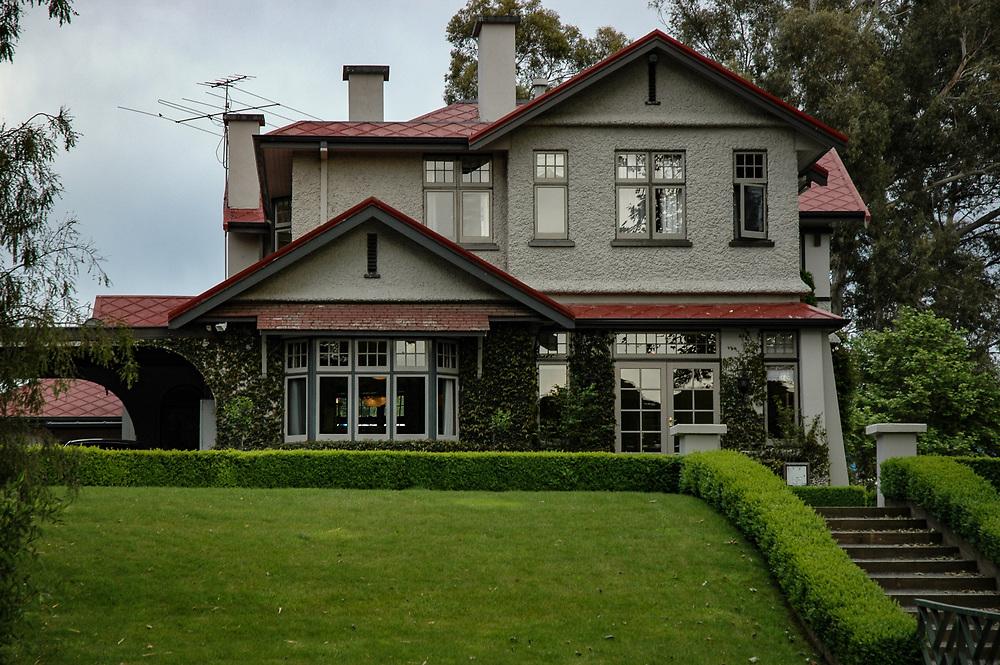 The Johnson's Timara Lodge, Spy Valley