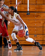FIU Women's Basketball vs Indiana (Dec 18 2010)