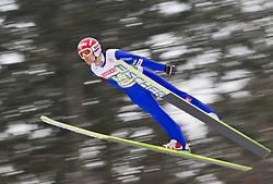 02.01.2011, Bergisel, Innsbruck, AUT, Vierschanzentournee, Innsbruck, im Bild Hautamaeki Matti (FIN) , during the 59th Four Hills Tournament in Innsbruck, EXPA Pictures © 2011, PhotoCredit: EXPA/ P. Rinderer