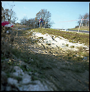South East Regional Championships 2010. Hoghill, Essex. 5.12.10