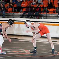Wrestling vs SIUE