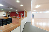 Parkwood Community Centre Interior Rainham, Kent
