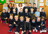 The Rower Junior Infants