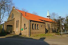 Schipperskerk, Sittard-Geleen, Limburg, Netherlands
