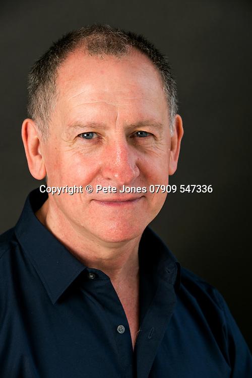 Joe Corbett portraits;<br /> Adelaide Crescent, Hove;<br /> 2nd June 2017.<br /> <br /> © Pete Jones<br /> pete@pjproductions.co.uk