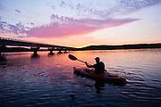 Stock Photography of Northwest Arkansas by Wesley Hitt.