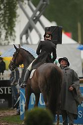 Max-Theurer, Victoria;<br /> Wittig, Wolfram, Blind Date<br /> München - Pferd International 2013<br /> Grand Prix<br /> © www.sportfotos-lafrentz.de/Stefan Lafrentz