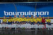 Cambuur - Jong Utrecht 2017-2018