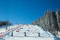 Parallel Giant Slalom at FIS Snowboard World Cup Rogla 2015, on January 31, 2015 in Course Jasa, Rogla, Slovenia. Photo by Vid Ponikvar / Sportida