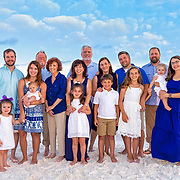 Wylie Family Beach Photos