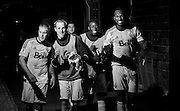 28 September 2016:  Vancouver Whitecaps FC host Central FC in Group C in CONCACAF Champions League action.  Today's game played at Bell Pitch Downtown, BC Place Stadium, Vancouver, British Columbia.  ****(Photo by Bob Frid - Vancouver Whitecaps FC - 2016 - All Rights Reserved)