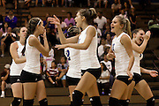 MCHS Varsity Volleyball .vs Monticello .8/26/2008