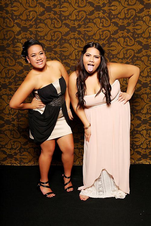 White Door Event Photography | Auckland Girls Grammar School Ball.
