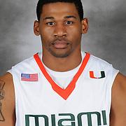 2010 Hurricanes Men's Basketball