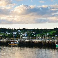 Canada Travel Stock Photography