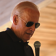 8/29/15 2:30:40 PM - Lewes, Del.<br />  --  Vice President Joe Biden stopped by at The Sussex County Democratic Party's annual Jamboree to say thank you to everyone who supported him and his family at Cape Henlopen State Park, Aug. 29, 2015, Lewes, Del. -- (Photo by James Pernol, JPPortraitDesign)