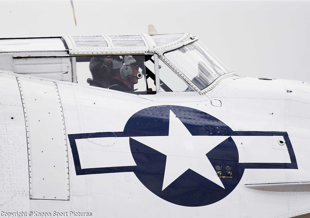 PBY Catalina,  IWM, The Duxford Air Show.  Sunday 14th September 2014