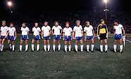 Finland National team 1980's