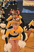 Memphis Athletic Cheer - MAC