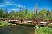 Lake Fayetteville Greenway in Fayetteville, Arkansas<br /> <br /> ©Wesley Hitt 2015