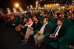 FESTIVAL INTERNAZIONALE 2015 FESTIVAL INTERNAZIONALE 2015<br /> FERRARA 02-10-2015<br /> FOTO FILIPPO RUBIN