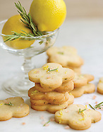 Party appetizers for the Holiday issue of Capital Style. (Will Shilling/Capital Style)