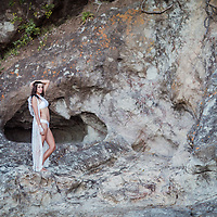 beach beauties fashion portraits at rings beach on the coromandel makeup and styling by nzmakeupgirl using blaccosmetics coromandel photographer felicity jean photography