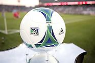 2013 MLS Vancouver at Colorado
