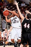 OC Women's BBall vs NW Oklahoma State - 11/24/2008