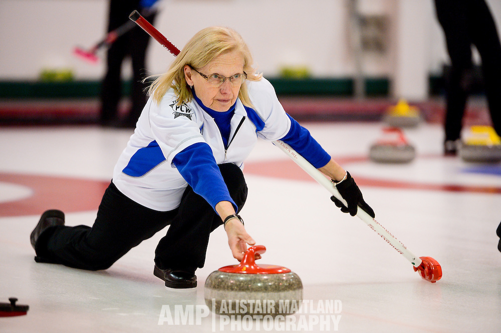 2015 NVD Canadian Masters Curling Championships