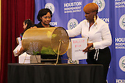 Cool to Be Smart event held at Bayou City Event Center on August 5, 2012.