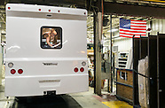 Winnebago Industries Factory