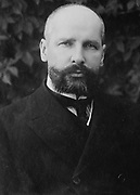 Peter Stolypin, Prime Minister of Russia  1906-1911