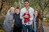 BBG Madsen Family