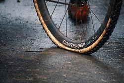 UCI Cyclo-cross World Championship at Bieles, Luxembourg, 29 January 2017. Photo by Pim Nijland / PelotonPhotos.com | All photos usage must carry mandatory copyright credit (Peloton Photos | Pim Nijland)