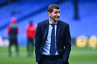 Football - 2018 / 2019 Premier League - Crystal Palace vs. Watford<br /> <br /> Watford manager Javi Gracia on the pitch before the game, at Selhurst Park.<br /> <br /> COLORSPORT/ASHLEY WESTERN