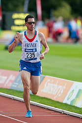 RADIUS Louis, 2014 IPC European Athletics Championships, Swansea, Wales, United Kingdom