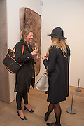 MEGAN ODELL; ALINA KOHLEM, S2 Gallery 'Just Now' Preview , Curated by Bert Breuk - Sothebys, St George st. London W1. 29 January 2014