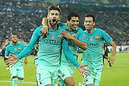 Borussia Monchengladbach v FC Barcelona 280916