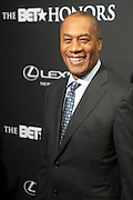 8 February -Washington, D.C: Actor Joe Morton attends the BET Honors 2014 Red Carpet held at the Warner Theater on February 8, 2014 in Washington, D.C.  (Terrence Jennings)