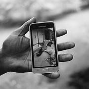 Images of persecution and murders in Libya where most of these boys end the journey they hoped to follow towards Europe.<br /> <br /> Im&aacute;genes de persecuci&oacute;n y asesinatos en Libia donde la mayor&iacute;a de estos chicos terminan el viaje que esperaban seguir hacia Europa.