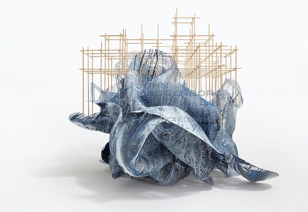 Alois Kronschlaeger sculpture.