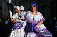 Llamadas  en honor a San Baltasar