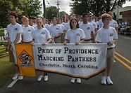 Matthews Alive Parade 2013