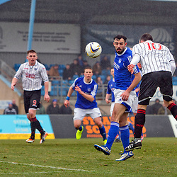 Peterhead v Dunfermline | Scottish League One | 4 April 2015