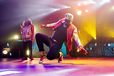 Auckland - Jason Derulo and Titanium in Concert