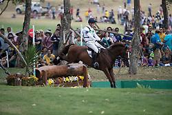Fox Pitt William, GBR, Chilli Morning<br /> Olympic Games Rio 2016<br /> © Hippo Foto - Dirk Caremans<br /> 08/08/16